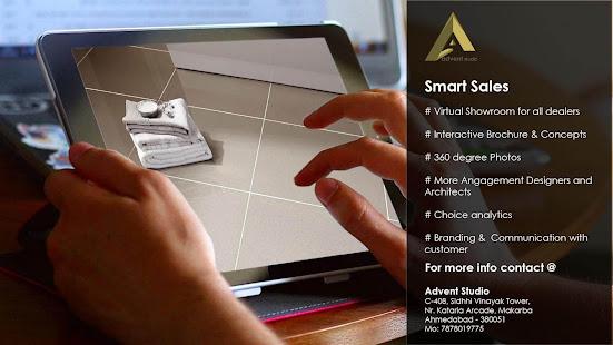 Download Advent Ceramic For PC Windows and Mac apk screenshot 3