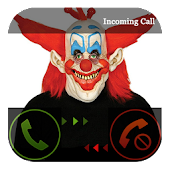 Killer Clown Prank Call & SMS