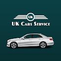 UK CARS SERVICE icon