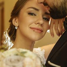 Wedding photographer Kseniya Kazanceva (Ksuspb). Photo of 09.08.2018