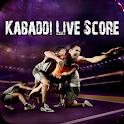 All Kabaddi Live Score & News icon