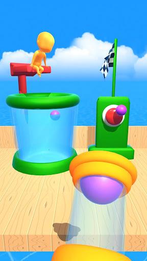 Summer Buster apkmartins screenshots 1