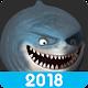 مغامرات الحوت الأزرق Android apk