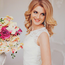 Wedding photographer Nataliya Zinenkova (NataliZinenkova). Photo of 14.03.2016