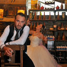 Wedding photographer Şenol Efe (studyoprens). Photo of 02.04.2016