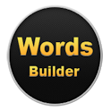 Words Builder For Friends icon