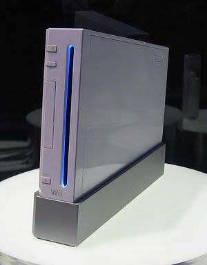 닌텐도의 위(Wii)