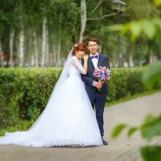 Wedding photographer Ruslan Rau (ruslanrau). Photo of 07.05.2016
