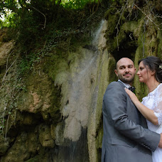 Wedding photographer Kyriakos Apostolidis (KyriakosApostol). Photo of 17.10.2017