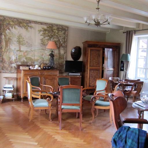 Salon Clos de la Garenne 17700 Puyravault
