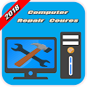 computer repair course pro 2018 icon