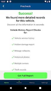 Car History Check: VIN Decoder 4