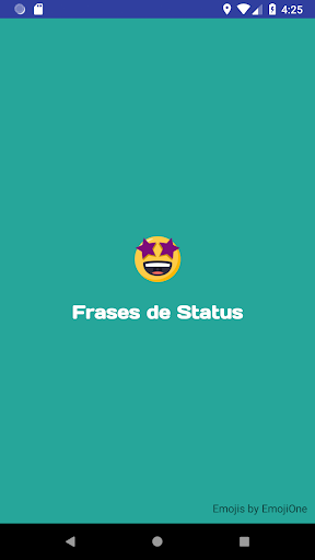 Frases De Status By Excelsior Technology Google Play