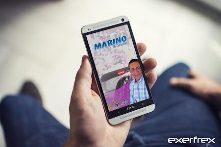 Marino El Alcalde screenshot 1