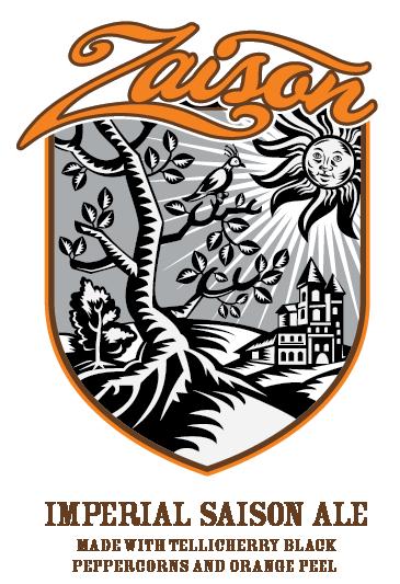 Logo of Vivant Zaison