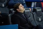 """PSG-trainer Pochettino dacht dat zijn technisch directeur een grapje uithaalde: """"Ik zei dat ik de auto wel zou besturen"""""""