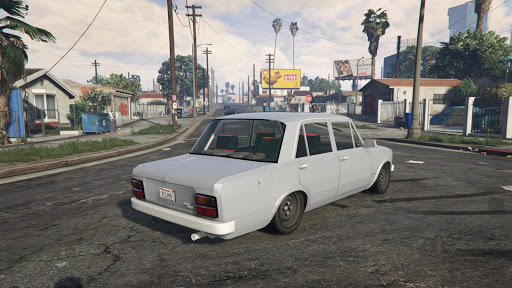 Turkish City Mod for GTA - Open World Game 1.1 screenshots 8