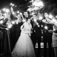 Wedding photographer Dmitriy Klimchenya (dmklimchenia). Photo of 23.01.2017