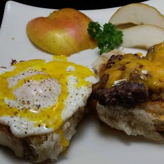 Venison Breakfast Sausage.