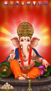Lord Ganesh Temple (Virtual) screenshot
