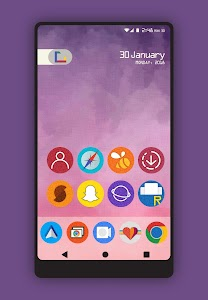 Olmo - Icon Pack 1.2 (Paid)