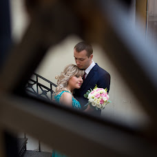 Wedding photographer Olga Boychuk (ollyaboychuk). Photo of 14.09.2015
