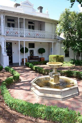 Richmond Hill Hotel