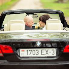 Wedding photographer Alena Boldueva (AlenaBoldueva). Photo of 18.05.2016