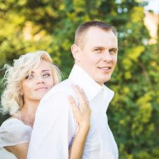 Wedding photographer Lyubov Skopp (Skopp). Photo of 23.11.2013
