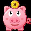 存錢小豬公 無痛儲蓄超輕鬆 52週存到夢想基金 icon