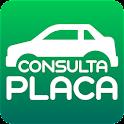 Consulta Placa e FIPE icon