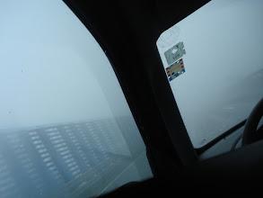 Photo: Maaagla svuudaaa, magla oko naaas ...