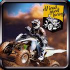 Quad ATV Rider Summer Off-Road Racing icon