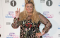 Gemma Collins hoping for Dancing on Ice weight loss