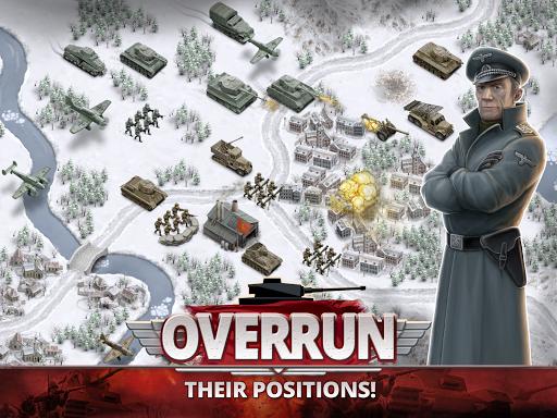 1941 Frozen Front - a WW2 Strategy War Game 1.12.4 screenshots 11