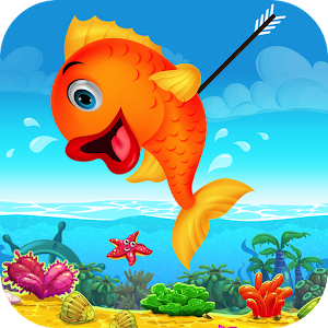Fish hunting android apps on google play for Best fishing game android