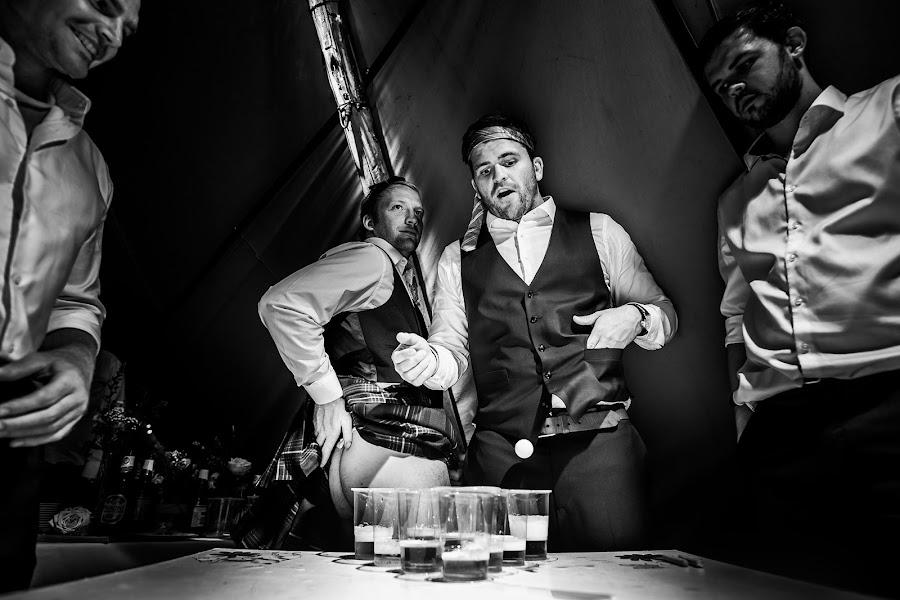 Wedding photographer Jon Mold (jonmold). Photo of 24.08.2016