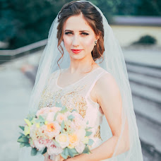 Wedding photographer Olga Baranovskaya (OlgaMaykop). Photo of 15.10.2017