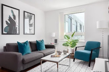 Lincoln Plaza Serviced Apartments, Canary Wharf, London