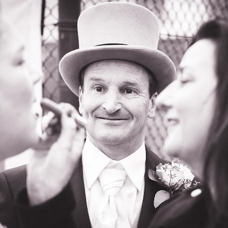Wedding photographer Dirk Kuijt (madebydirk). Photo of 29.10.2017