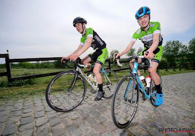 """Juniorenkoers stuit opnieuw ploegleider tegen de borst: """"Dat is schrijnend, van Belgian Cycling had ik meer verwacht"""""""