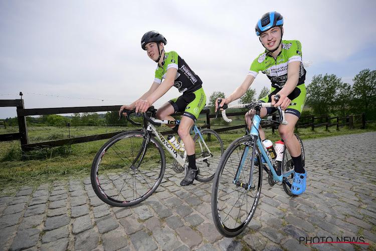 """Belgische ploegleider luidt de alarmbel: """"Eigen jeugd komt niet meer aan de bak"""""""