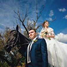 Wedding photographer Nadezhda Gorokh (Nadzeya802). Photo of 19.09.2016