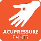 Acupressure Body Points - Pressure Points