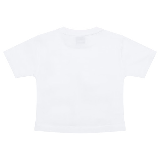 Thumbnail images of Burberry Baby Pocket T-shirt