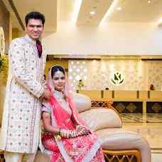 Wedding photographer Ravindra Chauhan (ravindrachauha). Photo of 19.10.2015