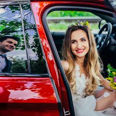Fotograful de nuntă Laurentiu Nica (laurentiunica). Fotografia din 07.05.2018