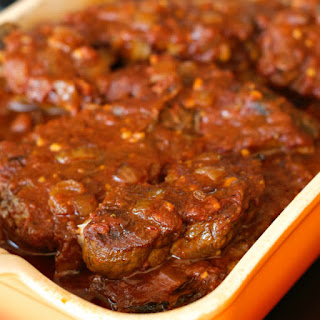 Barbecue Spareribs Recipe