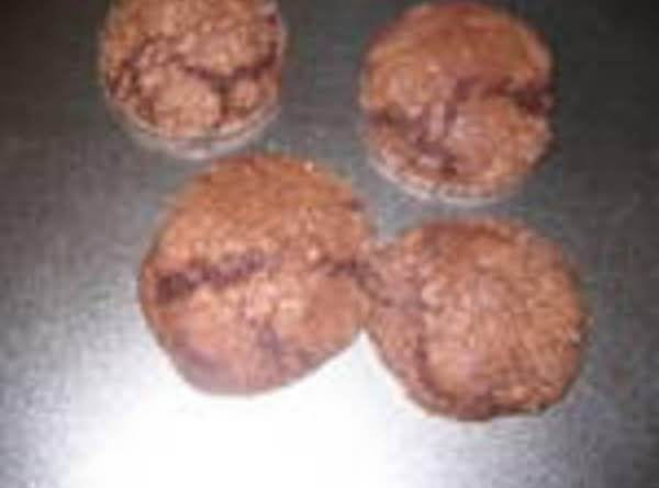 Chocolate Surprise Cookies Recipe