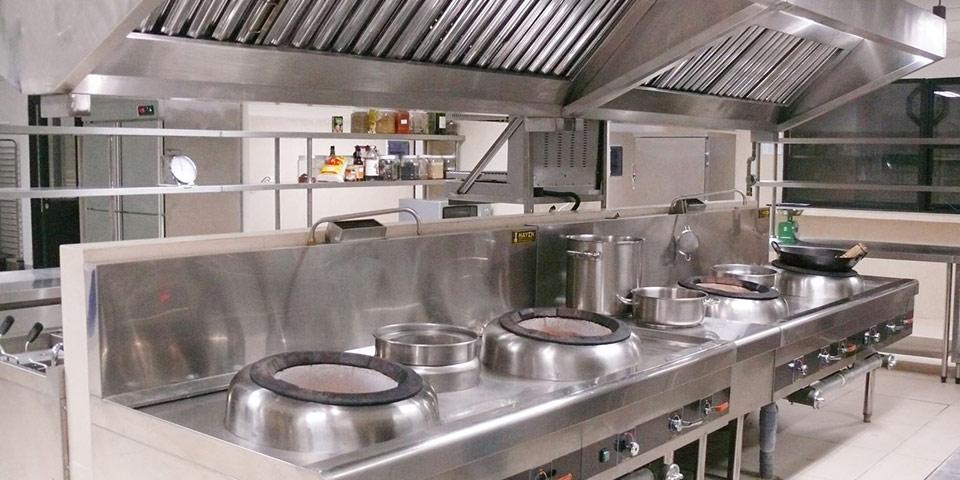 Kết quả hình ảnh cho Tiêu chí lựa chọn thiết bị bếp nhà hàng như thế nào để có chất lượng tốt?